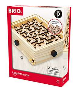 [Prime] Tagesdeal - BRIO Spiele - Labyrinth