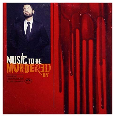 Eminem - Music To Be Murdered By (CD) mit Coupon zum Tiefstpreis
