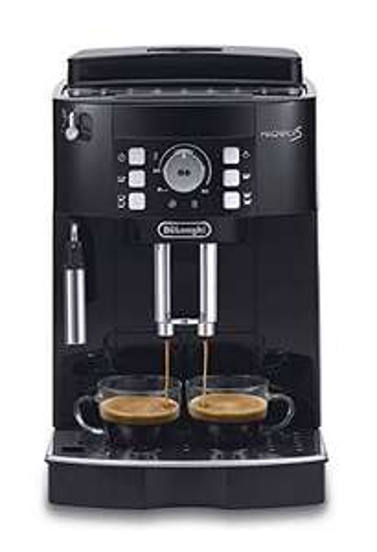 DeLonghi ECAM 21.117.B Kaffeevollautomat