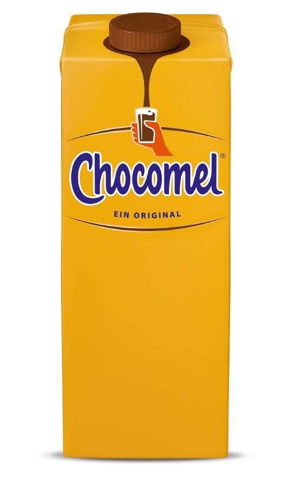 Chocomel Schokoladenmilch 1L ab 27.11. für nur 1,15€ [ALDI-Nord]