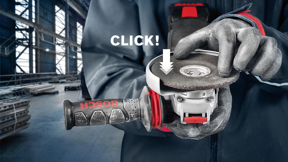 Bosch Professional X-Lock Cashback 50€ ab 200€ und 100€ ab 400€