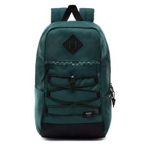 VANS X HARRY POTTER™ SLYTHERIN SNAG RUCKSACK