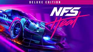 Need for Speed Heat Deluxe Edition (PC) [Steam]