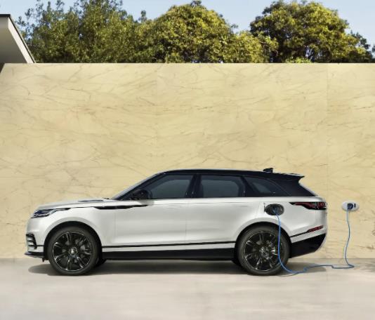 Privatleasing: Range Rover Velar P400e S / 404 PS (konfigurierbar) für 439€ (459€ eff) - LF:0,58