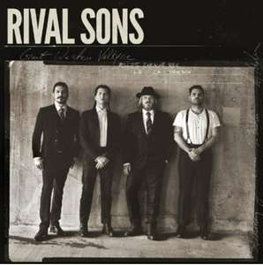Rival Sons - Great Western Valkyrie (Vinyl LP)