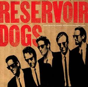 Reservoir Dogs OST [Vinyl | LP] für 9,98€ [Amazon Prime]