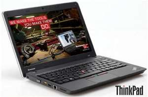 "13"" ThinkPad mit Core i3 mattes Display Windows 7 Professional bei Cyberport"