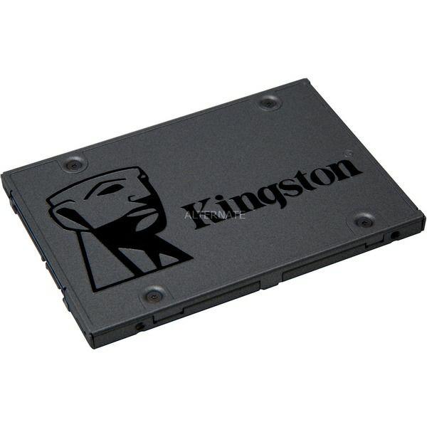 KingstonA400 1,92 TB SSD