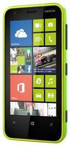 Nokia Lumia 620 (WP8) für 202,44€ + 4,99€ VSK