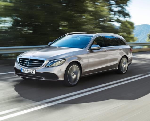 Autokauf: Mercedes-Benz C-Klasse T-Modell / 156 PS (konfigurierbar) als EU-Neuwagen für 26592€ inkl. Überführung / BLP:38222€