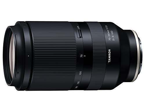 Tamron 70-180 mm F/2.8 Di III VXD Sony FE-Mount