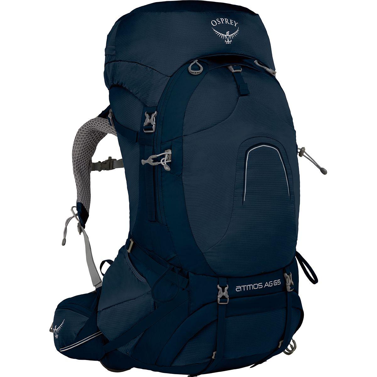 (Outdoorbroker) Osprey Atmos AG 65 (Trekking-) Rucksack