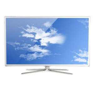 Samsung UE46ES6710 LED Full HD 3D TV  für 799 Euro @ getgoods.de