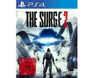 Fetter Sammeldeal z.B The Surge 2 & Greedfall & Call of Chullu je 9,99€ uvm..(PS4) [Saturn & MM Abholung]