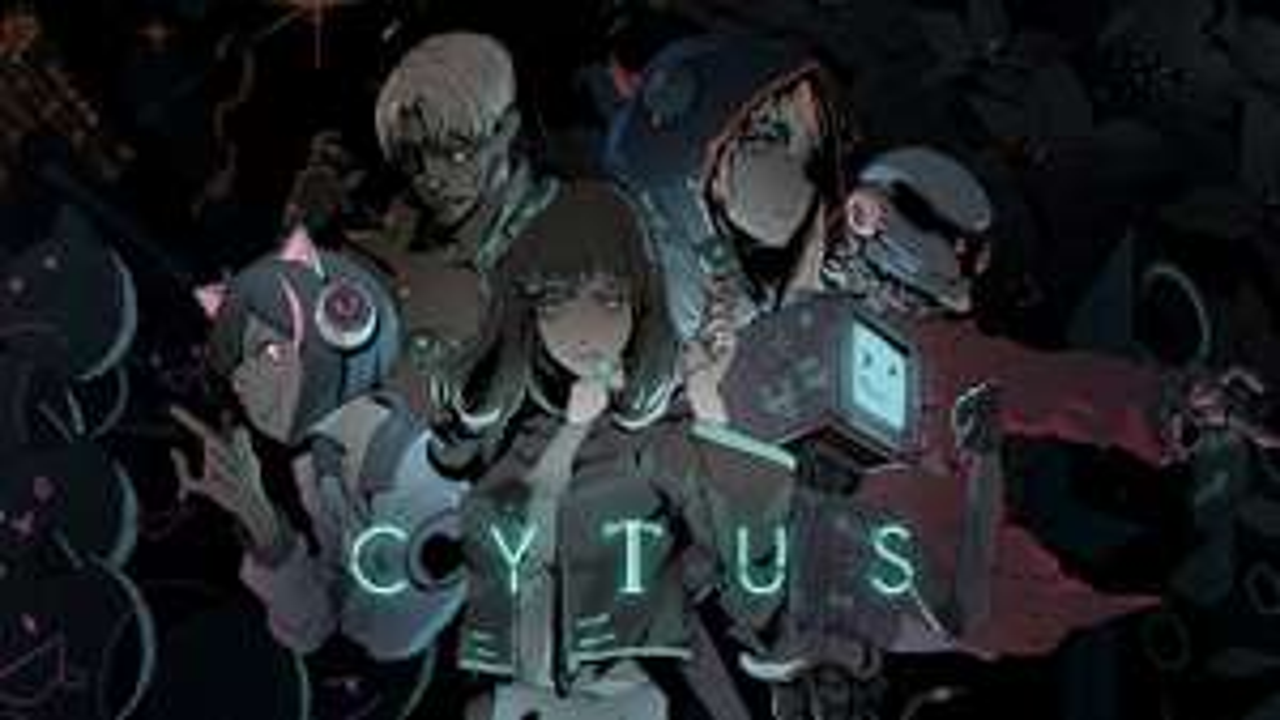 Cytus II kostenlos für Andoid & iOS