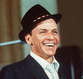10 Musik Alben kostenlos bei qobuz - z.B. Frank Sinatra Vol. 2
