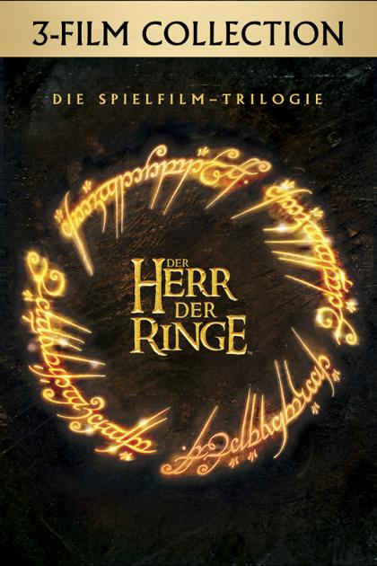 [iTunes] Alles von Der Herr der Ringe und Der Hobbit reduziert