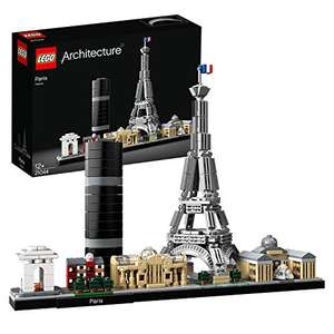 LEGO Architecture - Paris (21044) für 29,99€