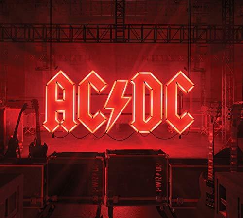 AC/DC - POWER UP Audio-CD [Amazon Prime]
