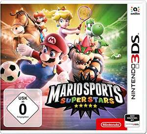 Mario Sports Superstars - Nintendo 3DS [vorbestellen] [Amazon Prime]