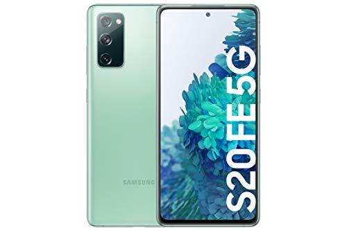 Samsung Galaxy S20 FE 5G Cloud Mint | Lavender Dual-SIM 128GB 6GB RAM 6,5'' 120Hz 4500mAh SnapDragon 865