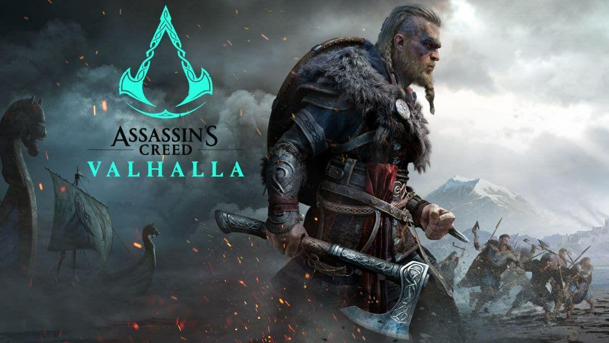 Assassins Creed Valhalla (PS4+PS5 Upgrade) für 53.95€ inklusive Versand (PEGI)