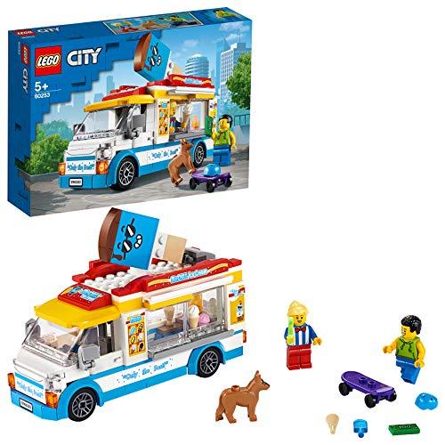 (Prime) LEGO City 60253 Eiswagen