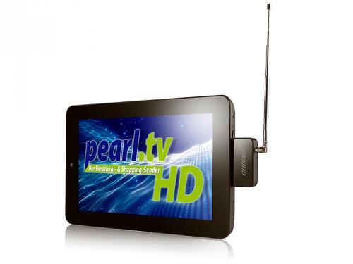 "auvisio Mini-DVB-T-Receiver ""aDTV mobile"" für Android-Geräte"