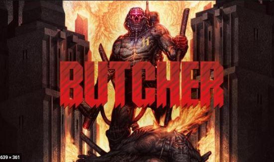 Butcher kostenlos bei GOG