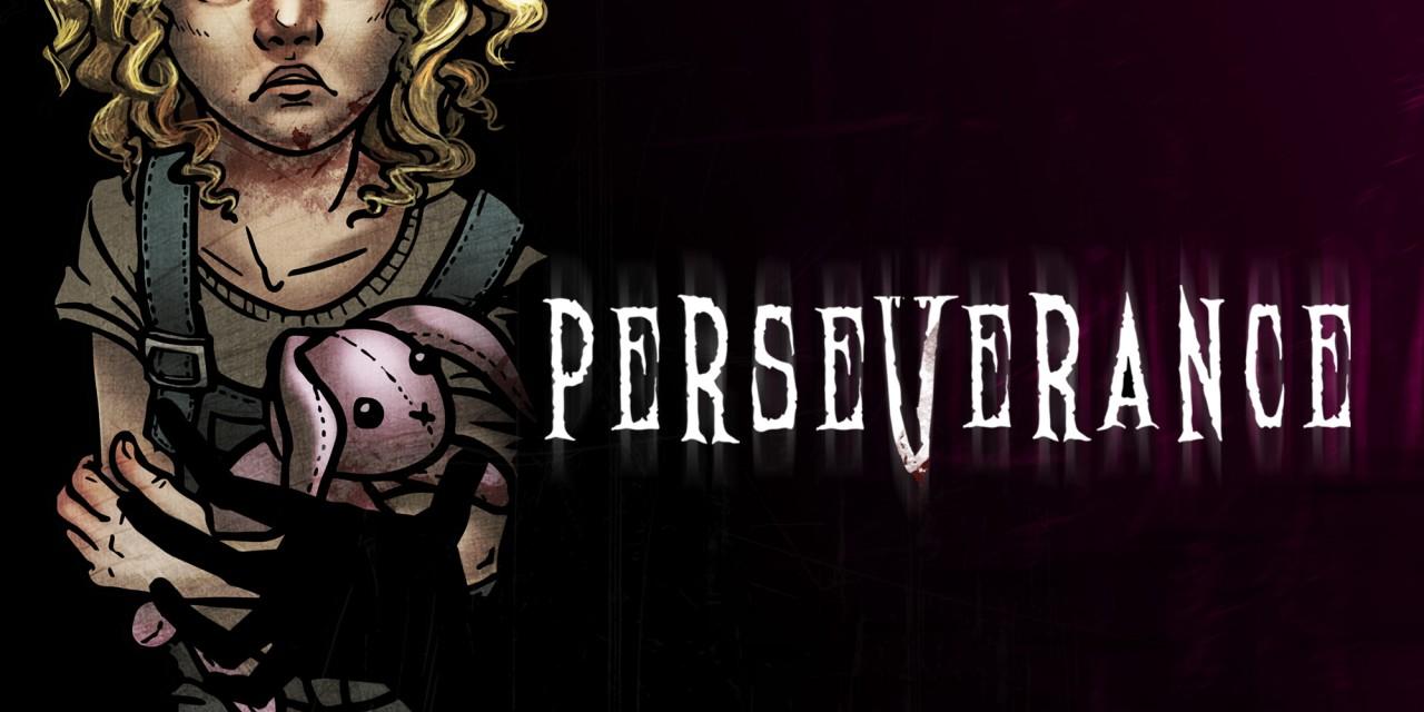 Kaufe für die Nintendo Switch Perseverance und bekomme zusätzlich Blood Breed kostenlos im eShop