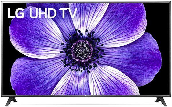 LG 70UN7070, 4K Ultra HD, Smart-TV)