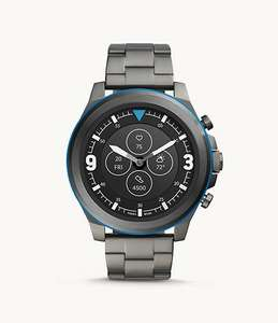 Fossil HR Hybrid Latitude Smartwatch