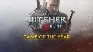 [GoG Made in Poland Sale] The Witcher 3: Wild Hunt GOTY (DRM-Free, VPN)