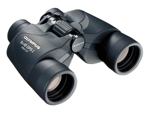 [Olympus] Black Friday Angebot Olympus Fernglas 8 x 40 DPS-I (Classic Fernglas inkl. Tasche, Riemen und Linsenschutzabdeckungen ) schwarz