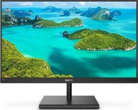 """Philips E-line 275E1S 27"""" Monitor (WQHD, IPS, 104% sRGB, 75Hz, 8bit, FreeSync, VESA)"""