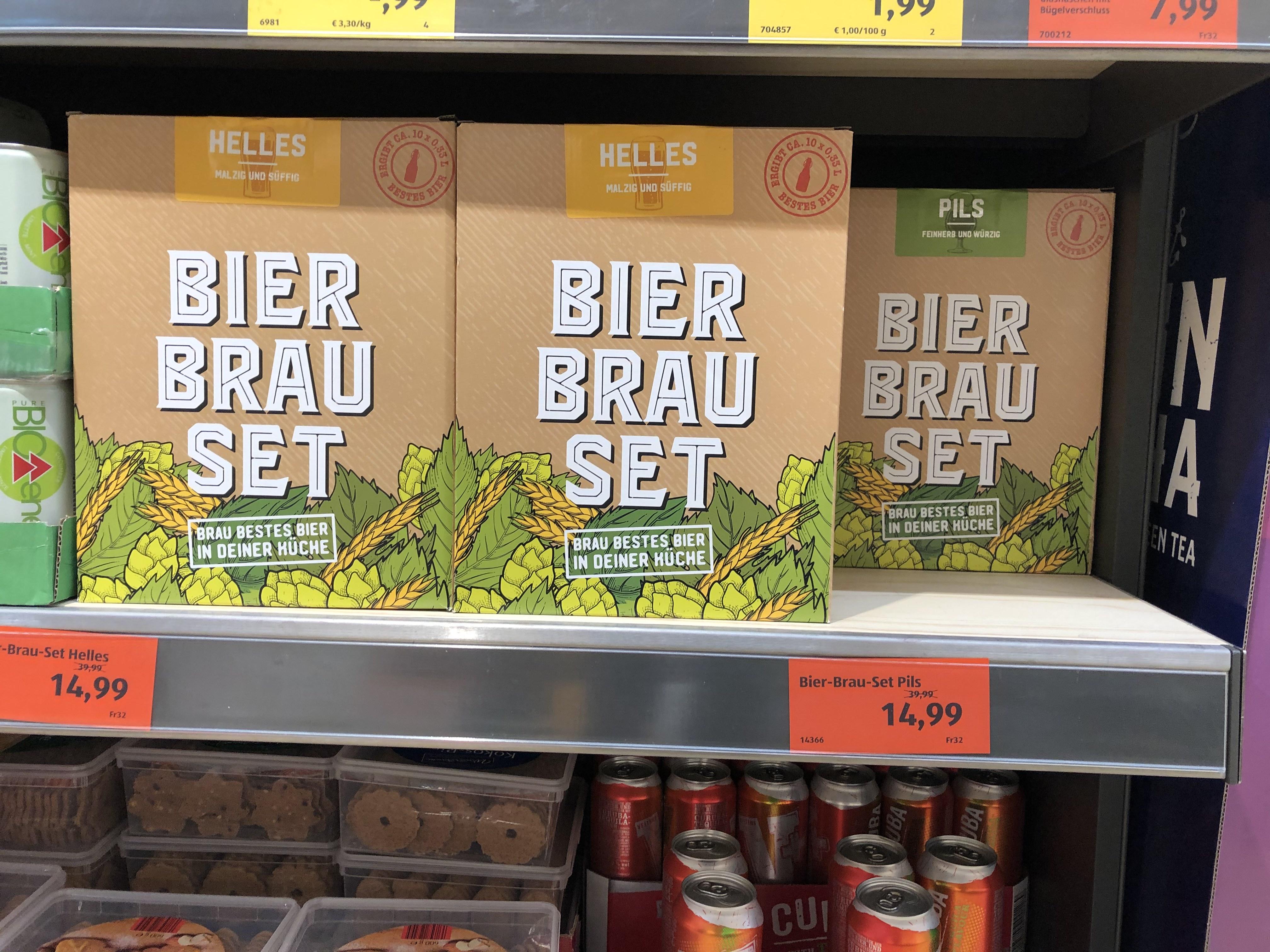 Lokal Hemsbach (Bergstraße) Brauset: 14,99€