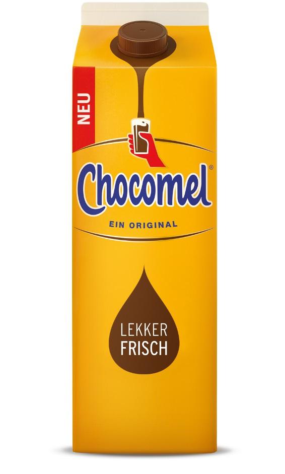 Chocomel FRESH Schokoladenmilch 1L ab 04.12. für nur 1,15€ [ALDI-Süd]