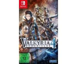 Valkyria Chronicles 4 - [Nintendo Switch] (Download Code) [Saturn & Mediamarkt Abholung]