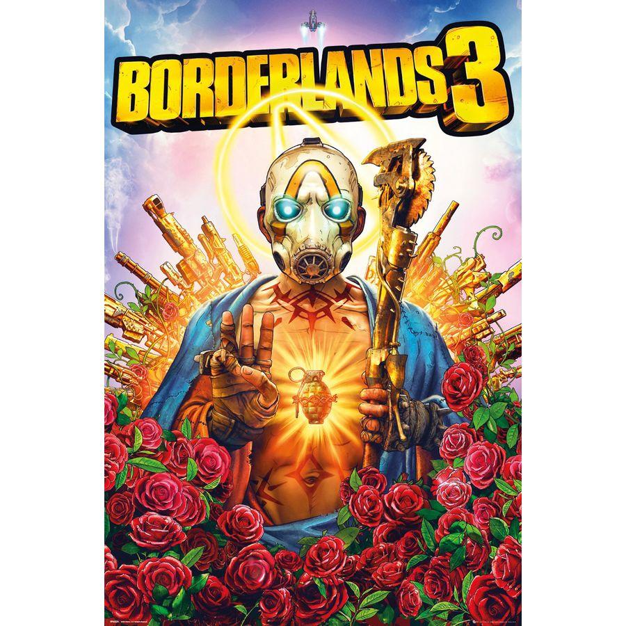 [Media Markt Bochum][PS4] Borderlands 3 4,87 Euro , Red Dead Redemption 2 für 19,49 Euro
