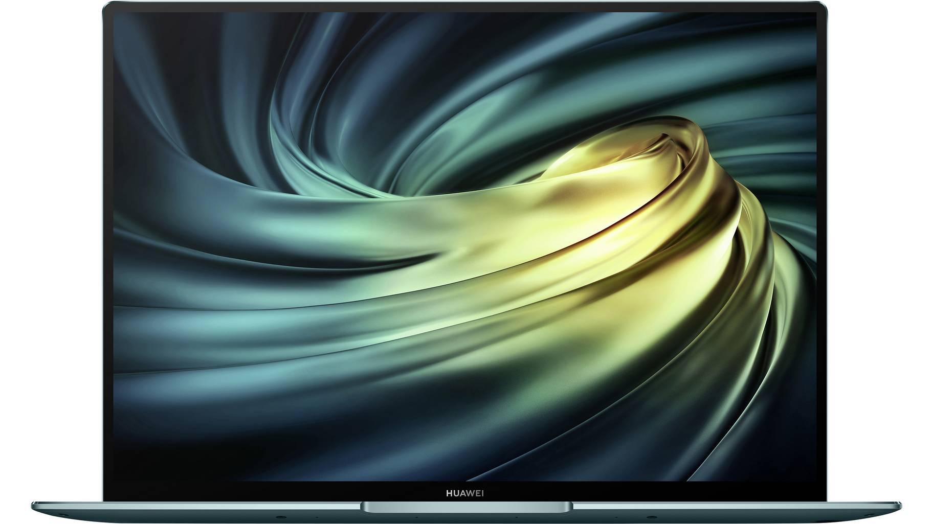 HUAWEI MateBook X Pro 2020 13.9 Zoll i7-10510U 16GB 1024GB SSD GeForce MX250 Windows® 10