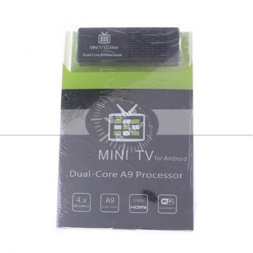 MK808 (RK3066) Android HDMI Stick per Luftpost aus Singapur @aliexpress.com