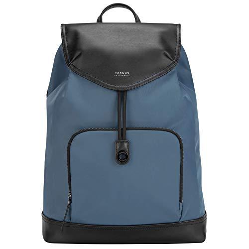 "[PRIME] Targus TSB96404GL Newport 15"" Notebookrucksack mit Kordelverschluss Blau / Grau"