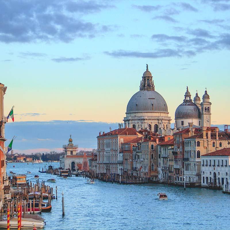 Murano, Venedig: 4* Hyatt Centric Murano Venice Doppelzimmer inkl. Frühstück & Extras / gratis Storno / Reisezeitraum bis März 2022