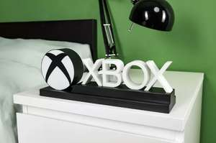 Xbox Icon Light Xbox Lampe Xbox Licht bei Media Markt Abholung 19,48.-€