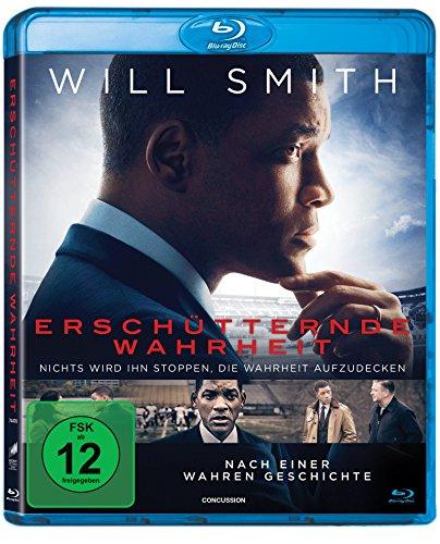 Erschütternde Wahrheit (Blu-ray) für 3,70€ (Amazon Prime)