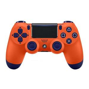 Sony PS4 Controller Dual Shock wireless Orange V2