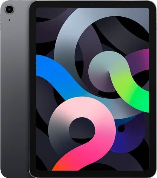 Apple iPad Air 2020 64GB WiFi space grau für 582,60€ inkl. Versandkosten [Saturn ebay]