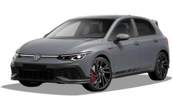 Gewerbeleasing: VW Golf 8 GTI Clubsport 2.0 / 300 PS für 149€ im Monat netto / eff. 186,08€ netto - LF 0,42, GKF 0,53