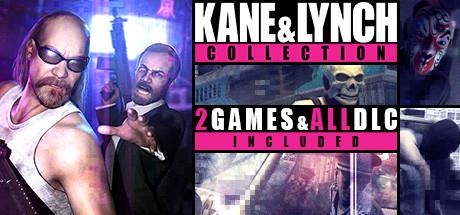 Kane & Lynch Collection für 2,68€ bei Steam