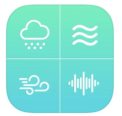 [IOS] Appstore : White Noise+ Relaxing Sounds (+ In-App-Käufe kostenlos)